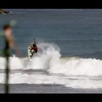 Video: Indo Pro Surfers Ripping Malaysia