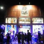Rip Curl Oberoi surf shop. Photo by Rip Curl.