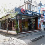 Rip Curl opens new Surf Shop in Sanur