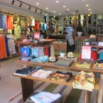 Rip Curl Ubud store, inside view. Photo by Rip Curl. (1/5)