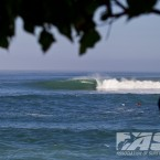Vans World Cup of Surfing continues at pumping Sunset Beach