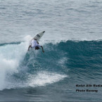 Barong Cup - 2012 Uluwatu's Local Contest (3/20)