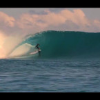Video: European Crew Scores Epic Barrels In The Mentawais