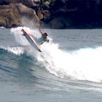 Video: Frederico Morais Surfing Europe and Indonesia