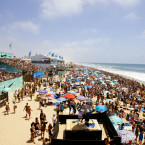 Last year's US Open of Surfing.