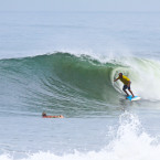 Photos: Bali today – The surf is up
