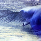 Veteran surfer dies in big waves on Kauai's north shore
