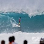 Gabriel Medina (BRA), 18, joins the list of elite surfers on the Oakley Team.