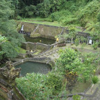 Lusty Tourists Defile Holy Site in Bali