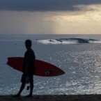 Mentawai Pro draws government attention