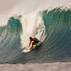 Surf Training for Stability and Flow