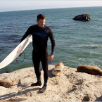 Surfing as Rehab for Those Fighting Addiction