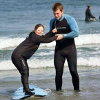 Surf for Special Needs Kids