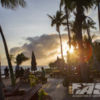 Second Consecutive Lay Day Called for Volcom Fiji Pro