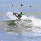 Raditya Rondi Win the ASC 4-Star West Java Surfing Championship
