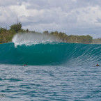 Photos & Video: Mentawai's Swell Part 3- The big Bush beauties