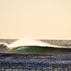 Photos: Super non Crowded Swell