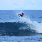 Video: Adam Melling in Mentawais