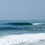 Surf points to be included as conservation areas