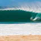 Top Ten Scariest Waves: North Shore