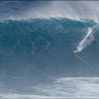 Video: Massive Jaws Session