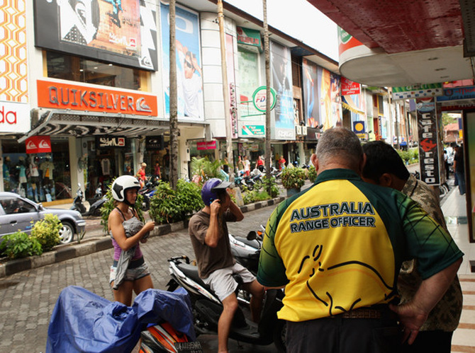 bali terrorism tourism pdf Tourist destination, especially for australians and americans and most  imam  samudra argues that the main targets of the bali bombing is the united states.