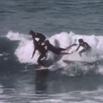 Video: Wipeout Porn part 2