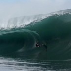 Best of 2013, Teahupoo Wipeouts