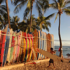 10 Things You Should Know About Surfboards