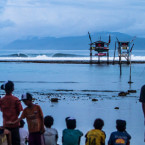 Rip Curl GromSearch returns to Indonesia's best locations for 2014 Series.