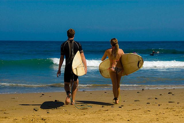 So, Do You Want to Date a Surfer??