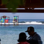Rip Curl GromSearch Scores Gold in Sumbawa