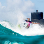 Gilmore Wins Roxy Pro Gold Coast Over Buitendag