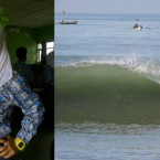 First Indonesian Surfer to Receive Scholarship Award from ISA