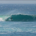 Video: Alvaro Malpartida, Indo Barrel Fest