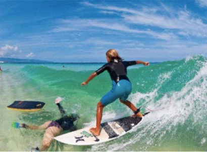 6 Mistakes Every Beginner Surfer Makes