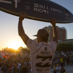 Finals Day at the Billabong Rio Pro