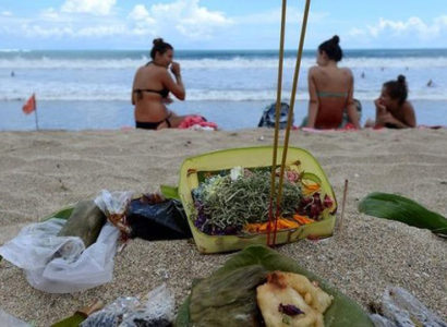Bali: Centuries in The Making, Close to Breaking