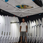Dylan Surfboards Opens in Canggu