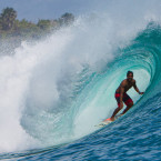 Asias 2013 Surfing Champions Score Epic G-Land