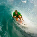 Video: Donavon's Lil' Blue Barrel