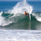 Everyday Surfer Problems: Efficiency in Movement