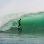 Rahtu Suargita and Koki Hendrawan Win Rip Curl Cup Trials