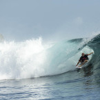 Quiksilver Cleans up with Big Bali Eco Weekend and Uluwatu Challenge