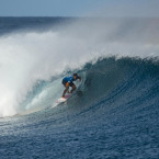 Gabriel Medina Wins Fiji Pro, Takes WCT Rankings Lead