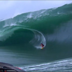 Video: Cape Fear – One on one surfing contest