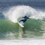 Flores Suspended for J-Bay Open Incident