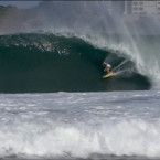 Video: Swell of the Year at Puerto Escondido