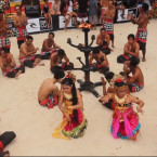 Video: 2014 Rip Curl Padang Cup – Opening Ceremony