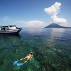 Bali and Manado among Top Ten Best Vacation Islands in SE Asia and Pacific